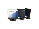 3m Privacy Filter-3m Pf317 Widescreen (16:10) Black - 17lcd