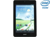"Acer Iconia One 7 B1-730HD-11S6 Intel Atom Z2560 1GB LPDDR2 Memory 8GB 7.0"" Touchscreen Tablet Android Jelly Bean"
