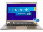"Acer S7-391-6662 Intel Core i5 4GB Memory 128GB SSD 13.3"" Touchscreen Ultrabook Windows 8 64-Bit"