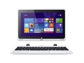 "Acer Aspire SW5-012-14HK 64 GB Net-tablet PC - 10.1"" - In-plane Switching (IPS) Technology - Wireless LAN"