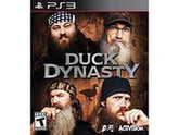 Duck Dynasty PS3