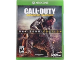 Call of Duty: Advanced Warfare Day Zero Edition Xbox One