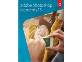 Adobe Photoshop Elements 13 for Windows & Mac - Full Version (French Canadian) - Download