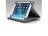 9�/10� Universal Tablet Case/Stand with Built-In 4100 mAh Powerbank (also compatible with iPad Air)