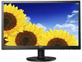 "AOC E2260SD Black 22"" 5ms Widescreen LED Backlight Monitor"