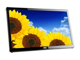 "AOC E1759FWU 17.3"" LED LCD Monitor - 16:9 - 10 ms"