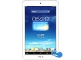 "ASUS MeMO Pad 8 - Quad-Core 1GB RAM 16GB Flash 8.0"" IPS Tablet, Android 4.2 – White Color (ME180A-A1-WH)"