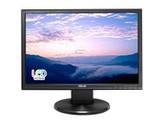 Asus Vw199t-p 19 Led Lcd Monitor - 16:9 - 5 Ms - Adjustable