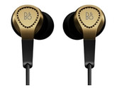 Bang & Olufsen - H3 Headphones - GOLD