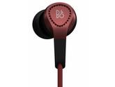 Bang & Olufsen - H3 Headphones - RED