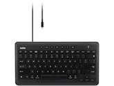 BELKIN Secure Wired Keyboard for iPad with Lightning Connector Keyboard