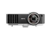 Benq Mw824st 3d Ready Dlp Projector - 720p - Hdtv - 16:10 -