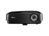 Benq Mw523 3d Ready Dlp Projector - 720p - Hdtv - 16:10 -