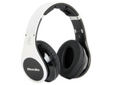 Bluedio R-WH Stereo Hi-fi Headphones /Revolutionary 8 driver units/ Hi-fi monitoring headset /Wired Headphones (White)