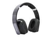 Bluedio R2-WH stereo headphones/headset Hifi Rank Monitoring Headset/wired Headphones Revolutionary 8 Tracks Headphones (Black)