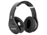 Bluedio R-WH Stereo Hi-fi Headphones /Revolutionary 8 driver units/ Hi-fi monitoring headset /Wired Headphones (Black)