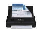 Brother ImageCenter ADS-1000W - document scanner