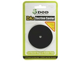 DOD DA2 Suction Savior-Car Bracket Magical Rubber Flake