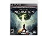 Dragon Age: Inquisition Deluxe PS3