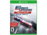 Need for Speed Rivals Complete Edition  Xbox One