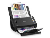 Epson WorkForce DS-520 Color Scanner