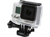 GoPro HERO3+ Silver Edition Camera - CHDHN-302