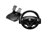 Thrustmaster Ferrari T100 Gaming Steering Wheel - PC, PlayStation 3