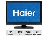 Haier L32f1120 32 720p Lcd Tv - 16:9 - 176? /