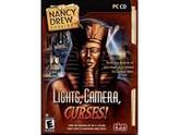 Nancy Drew Dossier: Lights Camera - Curses!