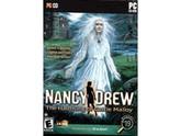 Nancy Drew the Haunting of Castle Malloy