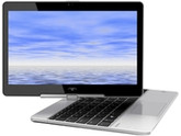 "HP EliteBook Revolve Intel Core i5 4GB Memory 128GB SSD  11.6"" Tablet PC Windows 8.1 Pro 64-Bit 810 G2 (J8U39UT#ABA)"