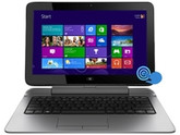 "HP Pro 612 x2 G1 (J8V92UT#ABA) Intel Core i5 8GB Memory 256GB SSD 12.5"" Touchscreen 2-in-1 Ultrabook Windows 8.1 Pro 64-Bit"