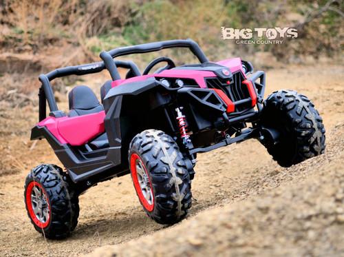 Blade XR pink
