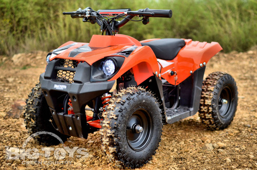 Go-Bowen Monster 36v kids ATV