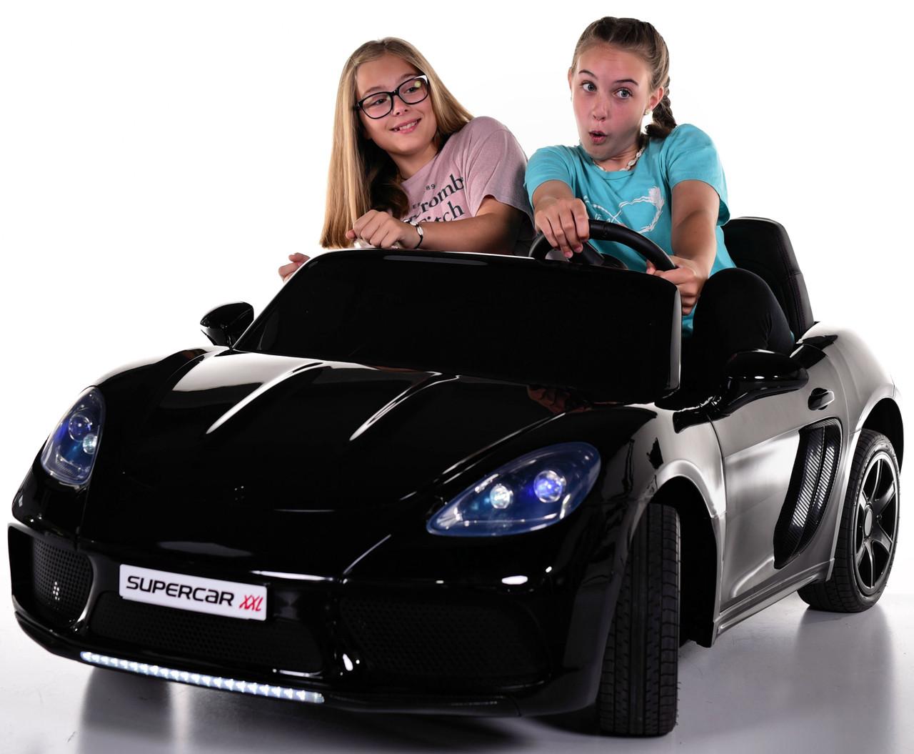 24 v super sport xxl ride on kids car kids to adults
