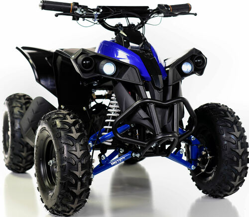 Renegade 36v 500W Kids 4 Wheeler ATV - Blue