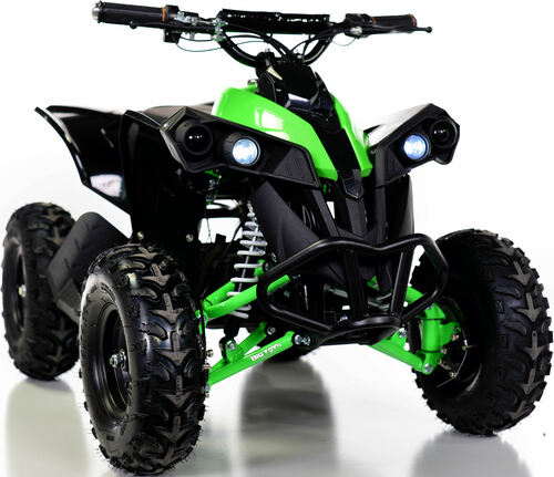 Renegade 36v 500W Kids 4 Wheeler ATV - Green