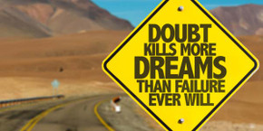 Doubt and dreams