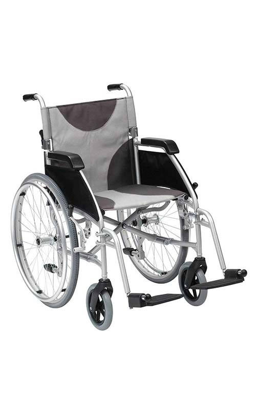 Choose from a selection of manual and electric wheelchairs. Most user requirements are catered to with specialty types including attendant transit bariatric manual budget and lightweight.