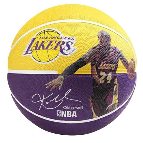 cfa6e6a42c8 Spalding Basketball Kobe Bryant Outdoor Size 7. Price   36.00. Image 1