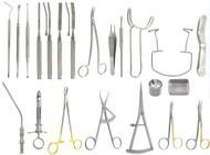 Chin / Ramus / Allogenic Kit