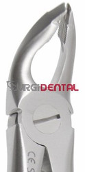 Max-Lite 321, Lower Premolars Deep Gripping