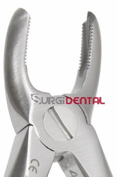 Max-Lite Pedodontic 17, Upper Molars, Left