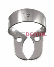 Rubber Dam Clamp 15