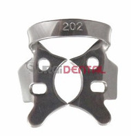 Rubber Dam Clamp 202