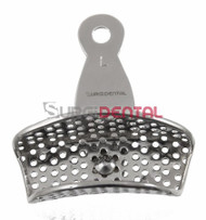 Impression Tray Swivel, 360 Deg.