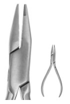 Jarabak 355 Orthodontic Pliers