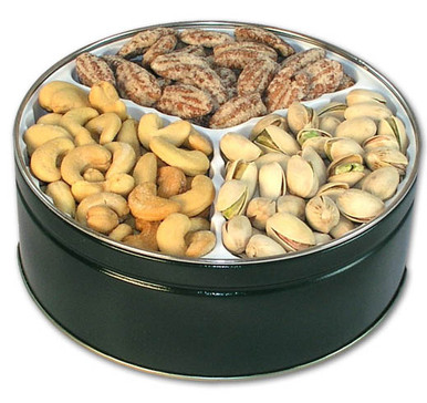 Nuts About You Trio