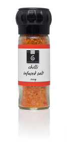 Chilli Infused Salt