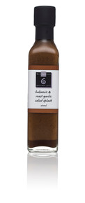 Balsamic & Roast Garlic Salad Splash 250ml